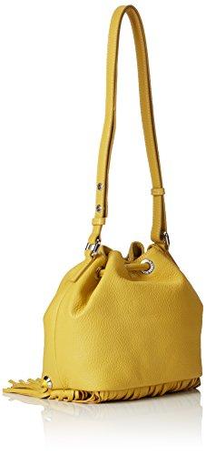 Tosca Blu Julia, sac bandoulière Gelb (Gelb (Yellow))