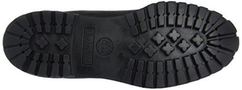 Timberland 6 Premium, Bottes Classiques Homme Noir (Black 71593)