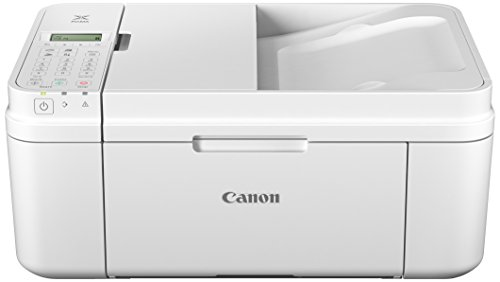 Canon Pixma MX495...