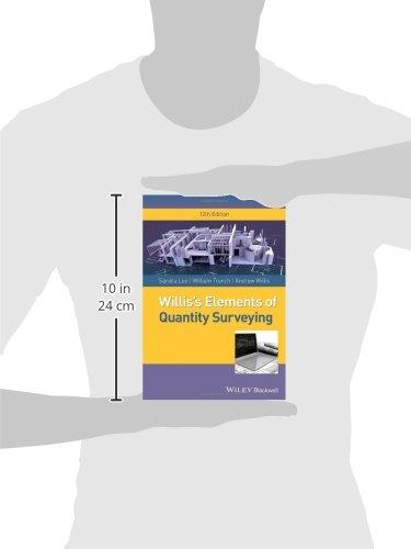 Willis′s Elements of Quantity Surveying