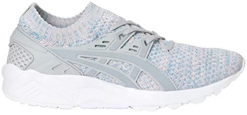ASICS Tiger - Sneaker da Uomo, (Glacier Grey/Mid Grey), 37.5 EU