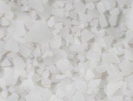 Sels de la mer Morte–MgCl2Flocon de Magnesium Chloride Hexahydrate–47% en magnésium–Bains De Pieds, Sels de bain, réservoirs de flottaison, l'eau salée Natation, neige fondante, Complément minéral, fil d'Additif, engrais, Manque de magnésium et plus (800g)