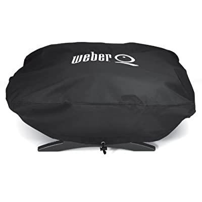 Weber 6550 Abdeckhaube für Q100-140