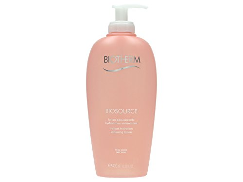 Biotherm Biosource Softening Toner Dry Skin unisex, 400 ml, 1er Pack, (1x 400 ml)
