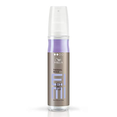 Wella EIMI Thermal Image Hitzeschutz Spray, 1 x 150 ml, 1er Pack