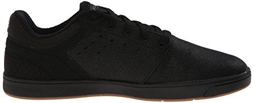 Fox Racing Motion Scrub Fresh Shoes Black Grey
