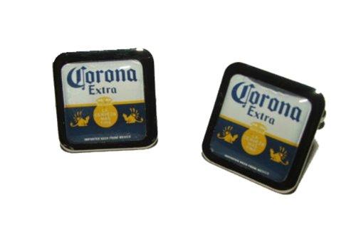 corona-cufflinks