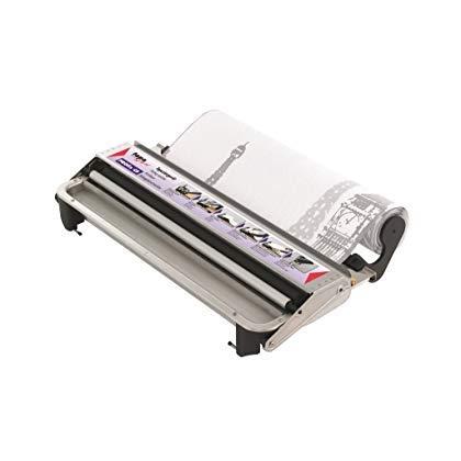 Tapofix Profix CS Tapeziergerät - Tischgerät, Arbeitsbreite, grau, 56cm