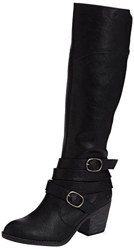rocket-dog-sorena-botas-de-sintetico-para-mujer-color-negro-talla-43
