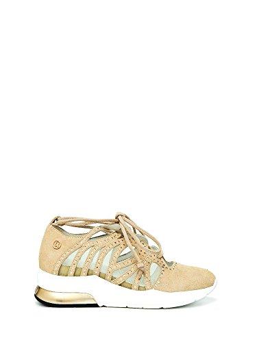 LIU JO B18023 P0079 Sneakers Donna Beige 38