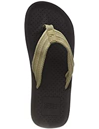 95ae6713e Amazon.co.uk  O Neill - Flip Flops   Thongs   Men s Shoes  Shoes   Bags
