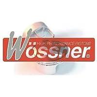 Wossner Pistones Forjados para Nissan Turbo K9059