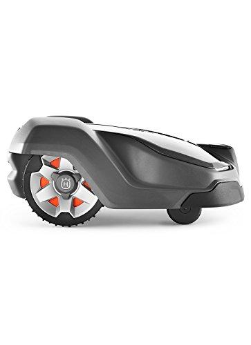 Husqvarna Automower 430X im Test und Preis-Leistungsvergleich - 2