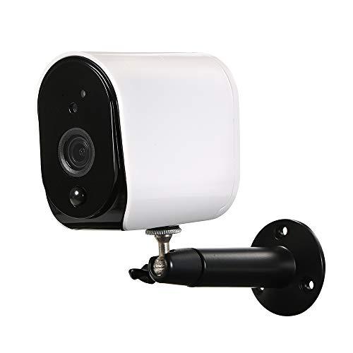 OWSOO IP Kamera Cloud 960P HD 1,3 MP 6pcs IR Lampen WiFi Cloud Speicher P2P APP IR-Cut Filter Infrarot Nachtsicht PIR Bewegungserkennung Outdoor Wasserdicht für Baby Geschäft Büro Haustier Ältere
