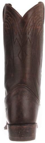 Frye Billy Pull On, Boots femme Dark Brown - 87695