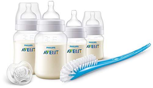 Philips Avent SCD806/00 - Set de recién nacido gama Anti-colic