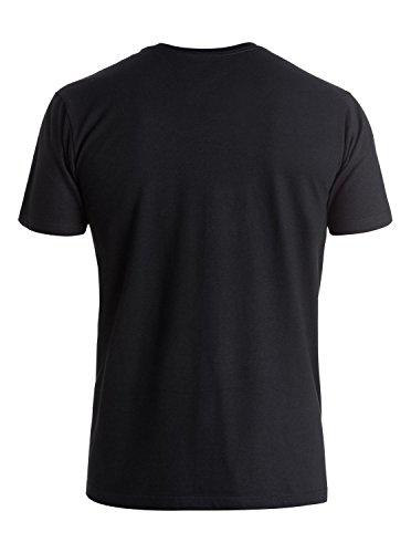 Herrenbekleidung & Zubehör 2017 Neue Einfarbig T Shirt Herren Schwarz Und Weiß 100% Baumwolle T-shirts Sommer Skateboard T Jungen Skate T-shirt Tops Herausragende Eigenschaften