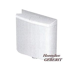 EUROPA Geberit Aufputz WC Spülkasten AP START- STOPP