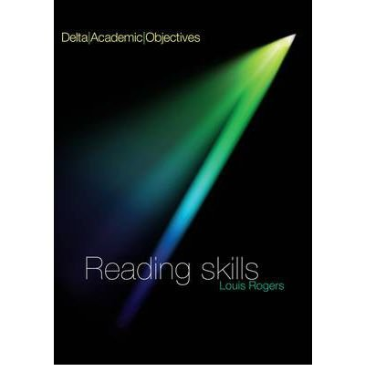 [(Delta Academic Objectives: Reading Skills)] [Author: Louis Rogers] published on (August, 2011)