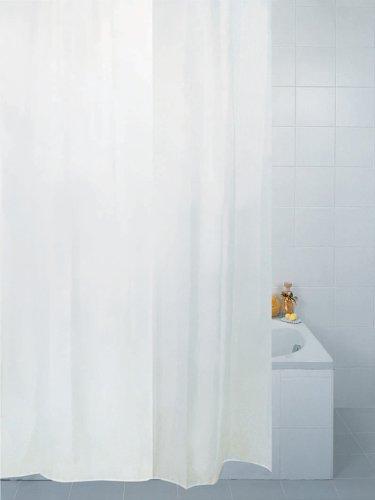 duschvorhang 220 x 200 Duschvorhang, 220 x 200 cm, einfarbig, Weiß