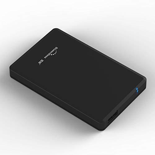 Externe Festplatte 1 TB HDD USB3.0 500 GB Externo Disco HD-Speichergeräte Laptop Desktop-Festplatte,80GB -