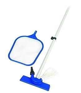 Bestway 58013 - Kit de mantenimiento para piscinas