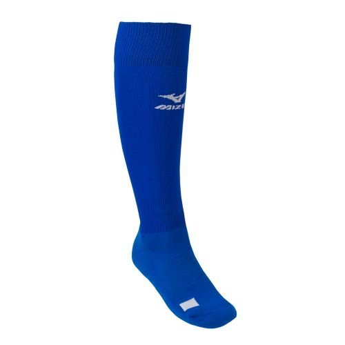 Mizuno Performance Socke, Herren, königsblau, Für Erwachsene (Performance Mizuno Socke)