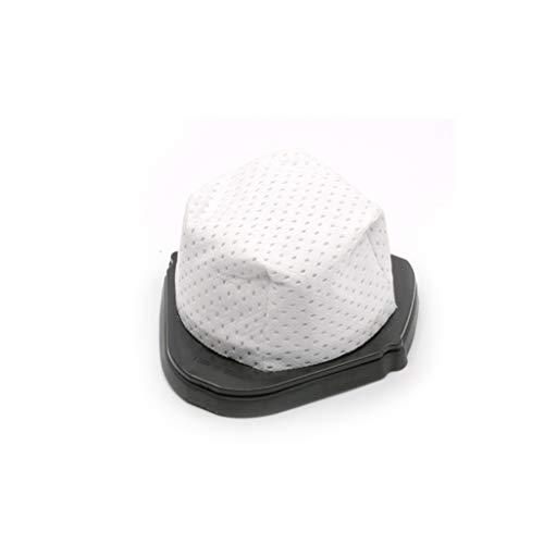 ToDIDAF Staubsauger-Zubehör, Ersatzteile für Kehrroboter, 1 Stück Filter für Shark XSB726N SV75 SV70 SV726 Handstaubsauger