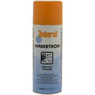 Ambersil 6401B Amberton Contact Cleaner, 400 ml