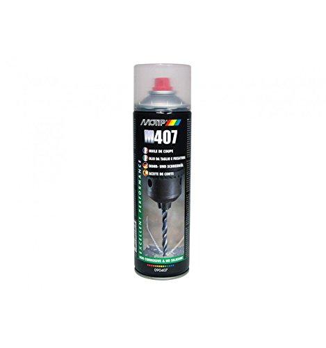 551646-Huile de Coupe Schwarz Spray 500ml Spray Coupe