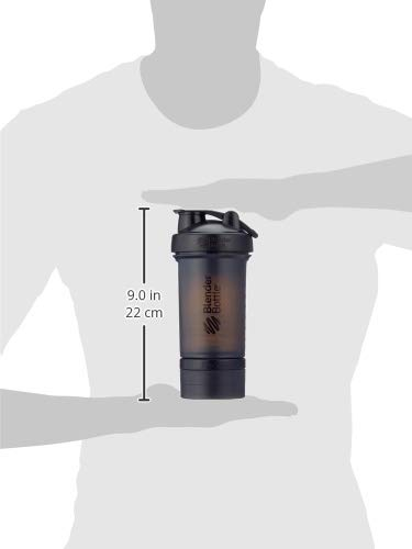 Blender Bottle Prostak Shaker - 8