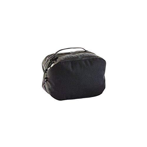 Patagonia Black Hole Cube Reisetasche, 45 cm, 6 liters, Schwarz (Negro) -