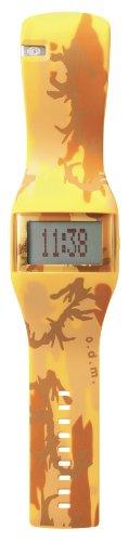 odm-mysterious-v-dd99a-27-orologio-da-polso-unisex-cinturino-in-silicone-multicolore