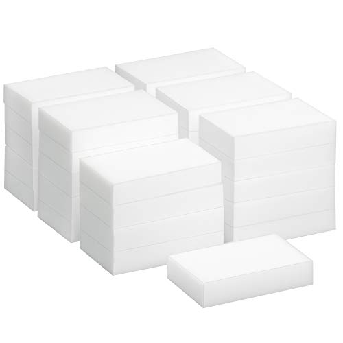 TRIXES 30 Pack Esponjas Mágicas Limpieza