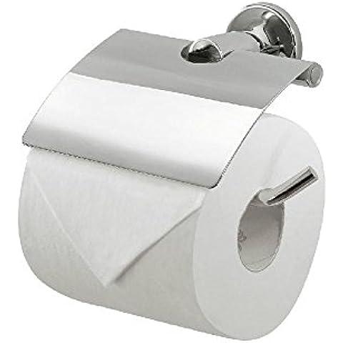 XXTT-Semplice ed elegante bagno porta carta igienica, alimentatore rotolo di