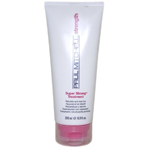 Super Strong Treatment Unisex Treatment by Paul Mitchell, 200ml