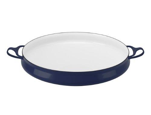 Dansk Kobenstyle Buffet, Large, Midnight Blue by Dansk