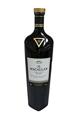 Macallan - Rare Cask Black - 48% - 50ml Sample