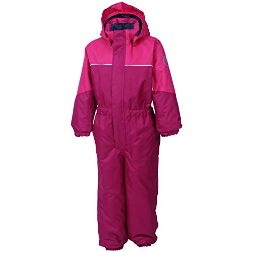 Color Kids Kazor Padded Coverall