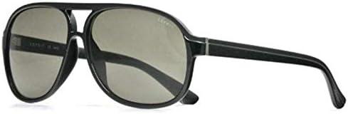 Esprit Men's Sunglasses - Black - ET19496/538