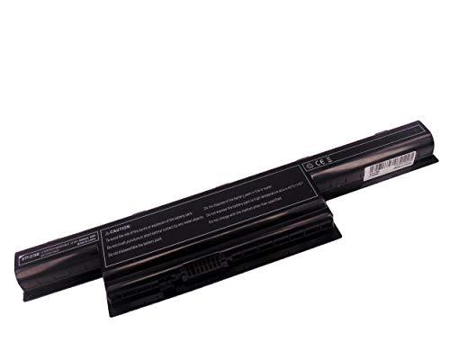 Golem-power 11.1V 5200mAh BTP-DTBM BTP-DSBM BTP-DVBM 40040605 604UY0T021 Akku des Notebook kompatibel mit Medion AKoya E6232 / P6640