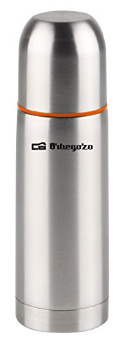 Termo café de 250 ml de acero inoxidable