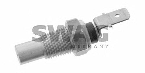 Kühlmitteltemperatursensor Temperaturgeber Temperaturfühler SWAG (81 92 8265)