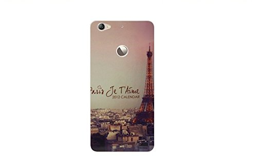 Generic LE205 Letv 1S phone shell protective soft case cover