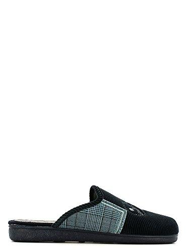 Susimoda 5306 Pantofola Uomo Blu 46