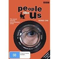 People Like Us - Series One by Chris Langham
