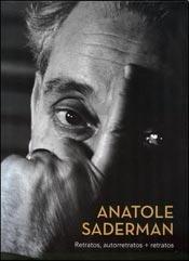 Anatoloe saderman, retratos y autorretratos/Anatole Saderman, portraits and self-portraits por Jacobo Fiterman