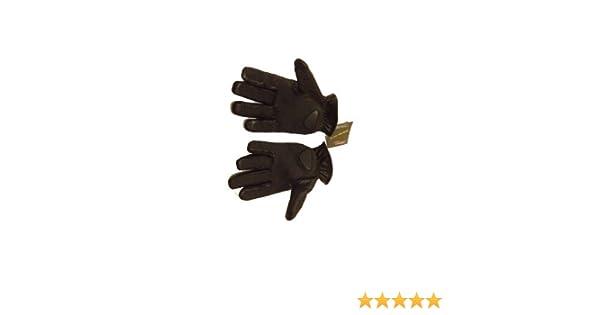 Lead Gloves Guanti Tattici in Kevlar con Getti di Piombo