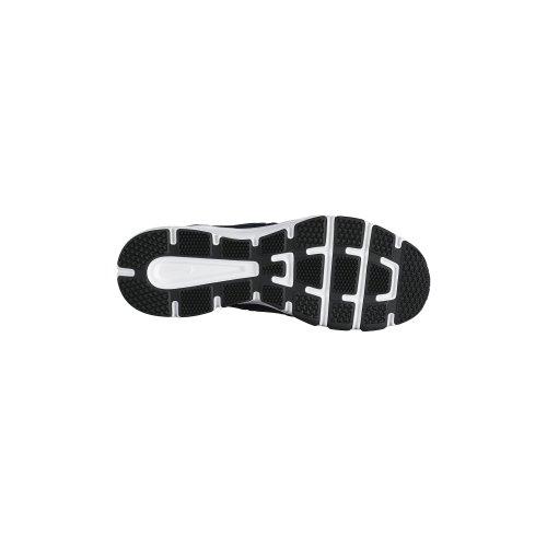 Nike, Sneaker uomo Blu (Azul oscuro / Blanco / Negro)