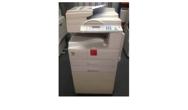 RICOH MP 2000 SCANNER DRIVERS FOR WINDOWS 7